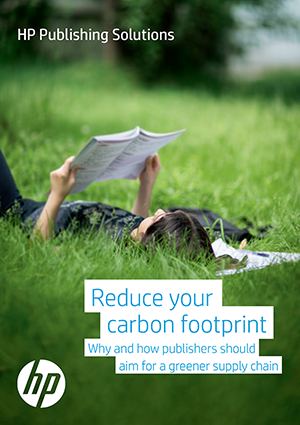 Reduce your carbon footprint cover image